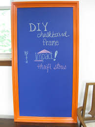 Unsanded Tile Grout Chalkboard by Share Your Message U003e Impact Thrift Stores