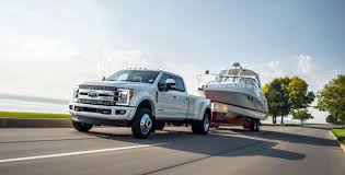 2018 FORD SUPER DUTY IS AMERICA'S MOST POWERFUL