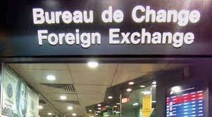 bureau de change moins cher où changer vos devises banque bureau de change en à l