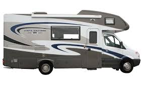Little Motorhomes May Be The Perfect Fit