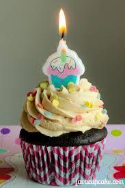 PB&J Chocolate Cupcakes by JavaCupcake