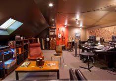Home Music Studio Design Ideas