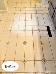 how to remove pet urine stains from grout pet urine tile grout