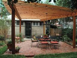 Easy Diy Patio Cover Ideas by Top 20 Pergola Designs Plus Their Costs Diy Home Improvement