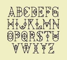 Simple Best Lettering With 77 Kaligrafiecalligraphy Images On Pinterest Alphabet Cool