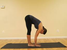 You Dont Have To Reach Your Toes Benefit From This Pose A Simple Prop Such As Block Placed In Front Of Feet Will Serve Raise The Floor