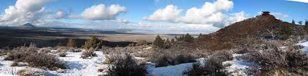 What s Up Southern Oregon Lava Beds National Monument Klamath