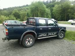 Ford Ranger Double Cab Pickup Truck | In Crook, County Durham | Gumtree
