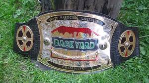 Lingomania! (A-B) - EWrestlingNews.com Backyard Wrestling Promotions Outdoor Fniture Design And Ideas Tna Esw Backyard 6 Pack Challenge Pc Part 78 Top 15 Youngest World Champions In Wrestling History Best And Worst Video Games Of All Time Not Just Movies The Matches Of 2016 3016 25 Nwa Ideas On Pinterest Pro Inc Wwe