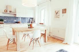 offene küche modern esszimmer berlin homestage