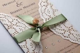 Freckled Feather Handmade Luxury Wedding Invitations