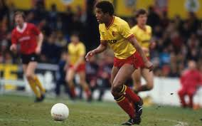 "Barnes | ""It Was A Special Time"" 