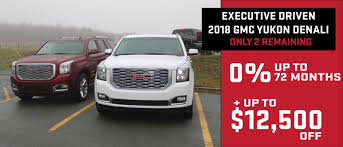 Terra Nova GMC Buick | Your SUV & Truck Dealer In St. John's, Mount ...