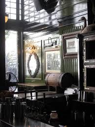 Breslin Bar Dining Room New York City by New York City U2013 A City Guide The Secret List