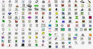 icone de bureau icone de bureau gratuit 100 images 500 cliparts et icones hd