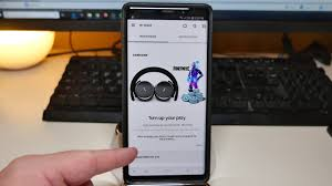 Note 9 How To Redeem Free Promotional Gifts | Fortnite 15,000 V-bucks Or  AKG N60 Headphones How To Edit Or Delete A Promotional Code Discount Access Pin By Software Coupon On M4p To Mp3 Convter Codes Samsung Cancels Original Galaxy Fold Preorders But Offers 150 Off Any Phone Facebook Promo Boost Mobile Hd Online Coupons Thousands Of Printable Find Codes For Almost Everything You Buy Astrolux S43s Copper Flashlight With 30q 20a S4 Free Online Coupon Save Up Samsung Sent Me The Ultimate Bundle After I Weddington Way Tablet 3 Deals Canada Shooting Supply Premier Parking Bwi Coupons