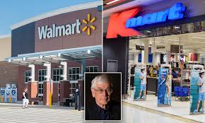 Walmart Tipped To Wipe Out Australia's Kmart In 5 Years ...
