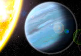 KELT 11b One Of The Physically Largest Objects Known Is 40 Percent Wider