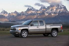 100 Chevy Hybrid Truck 2009 Chevrolet Silverado 1500 Information And Photos