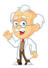 Download Professor Waving stock vector Illustration of male happy