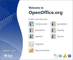 Open fice Free and Portable Alternative to Microsoft fice