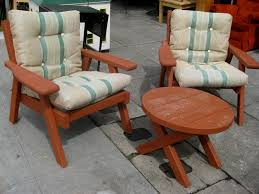Sears Patio Furniture Cushions by Patio Redwood Patio Furniture Home Interior Design