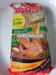 pat鑽e cuisine cici小廚房 蜜糖芥末醬炆牛肋條伴泰國粉絲