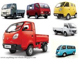 100 Mini Truck Wheels ANYTHING ON WHEELS Sales Of Tata Ace Minitruck Crosses 1 Million Units