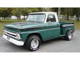 100 1965 Chevy Truck For Sale Chevrolet C10 For ClassicCarscom CC1160326