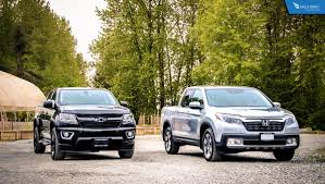 2017 Chevrolet Colorado Vs 2017 Honda Ridgeline Comparison - Eagle ... Comparison Test 2016 Chevrolet Colorado Vs Gmc Canyon Diesel Truck Tool Compare 2017 Ford F150 Toyota Truck Comparison Blog Post List Mike Bass Midsize Best Pickup Trucks Toprated For 2018 Edmunds Ram 1500 Silverado Big Three Chevy New Small Used Trucks Check More At Http Hilux Versus Ranger Review Salary Full Size Huge Monster In To A Young Lady Stock Image