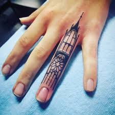 Taken Bykorynnwesttattoo Png 700 Impressive Architectural Tattoos Thatll Give You The Travel Bug Photos