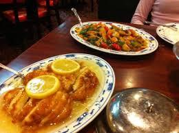 Mandarin Garden Chinese Restaurant Saint Peters Restaurant