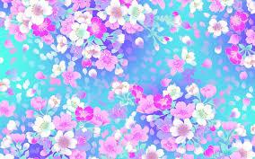 Vintage Floral Wallpaper HD Free Download