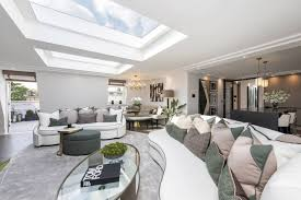 100 Pent House In London Property Of The Week A South Kensington Penthouse For 425m