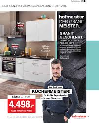 hofmeister aktueller prospekt 03 08 31 10 2020 45