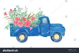 Watercolor Painting Vintage Truck Flowers Stock Illustration ... Custom Paint On Truck Vehicles Contractor Talk Colorful Indian Truck Pating On Happy Diwali Card For Festival Large Truck Pating By Tom Brown Original Art By Tom The Old Blue Farm Pating Photograph Edward Fielding Randy Saffle In The Field Plein Air Adventures My Part 1 Buildings Are Cool Semi All Pro Body Shop Us Forest Service Tribute Only 450 Myrideismecom Tim Judge Oil Autos Pinterest Rawalpindi March 22 An Artist A
