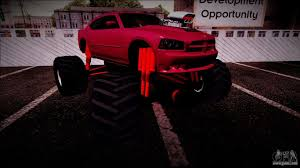 Dodge Charger Srt8 Interior. Awesome Srt Superbee Interior Images ... Gta Gaming Archive Stretch Monster Truck For San Andreas San Andreas How To Unlock The Monster Truck And Hotring Racer Hummer H1 By Gtaguy Seanorris Gta Mods Amc Javelin Amx 401 1971 Dodge Ram 2012 By Th3cz4r Youtube 5 Karin Rebel Bmw M5 E34 For Bmwcase Bmw Car And Ford E250 Pumbars Egoretz Glitches In Grand Theft Auto Wiki Fandom Neon Hot Wheels Baja Bone Shaker Pour Thrghout