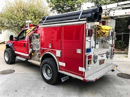 2006 Seagrave Ford F-550 4x4 Mini-Pumper | Used Truck Details