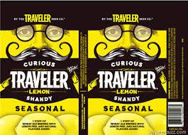 Jack O Traveler Pumpkin Shandy Calories by Traveler Beer Jack O Traveler Curious Traveler U0026 Jolly Traveler