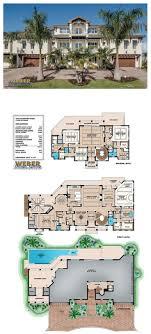 100 Beach Home Floor Plans House Plan Caribbean Plan 3 Story