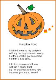 Pumpkin Patch Parable Printable by Printable Pumpkin Poem For Halloween Poems Pumpkins And Poem