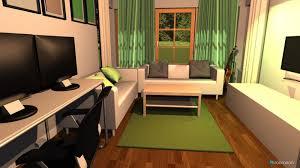 room design wohnzimmer 3 roomeon community