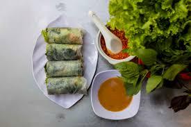 100 Saigon 8 Spring Roll The Christinas Blog