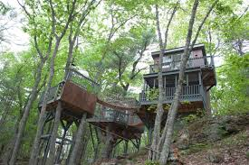 100 Tree Houses With Hot Tubs Modern Dwelling WWater ViewsCedar Tub Houses For