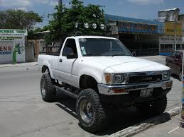 89 Pickup 4x4   Toyota Trucks   Pinterest   4x4, Toyota And Toyota ... Past Truck Of The Year Winners Motor Trend West Tn 1989 Toyota Survivor Clean Low Miles California Info V8 Swap Modest Ls 89 Toyota On 1 Ton S Autostrach 198995 Xtracab 4wd 198895 Electrical Help 22re Yotatech Forums Wiring Diagram Data Circuit Tail Light Data Diagrams 1990 Pickup Overview Cargurus 4x4 Ext Cab Sr5 Wwwtopsimagescom Rollpan 8994 Toy89rp 10995 Modshop Inc Chrisinvt Hilux Specs Photos Modification At