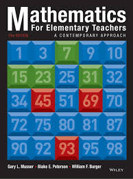 Algebra Tiles Online Michigan Virtual University by Mathematics For Elementary Teachers 10ed 2013