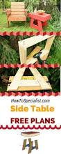 best 25 modern outdoor side tables ideas on pinterest rustic