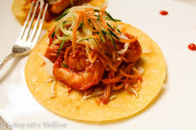 Shrimp Korean Tacos - Cooking With A Wallflower The Gringos Guide To Tacos Zzaam Fresh Korean Grill Richmond Va Zzaamtweets Food Truck Louisville Bible Miss Mochis Adventures Kogi Bbq Hapa Recipes Chicken With Coleslaw And 333 Home Korilla Tacos Soph N Stuff Mar 12 2009 Santa Monica California Usa A Ldimsum Blog Archive Palms La Koremexican Moreish Mash Bulgogi Taco New Specialty Lime Guide Southwest Detroits Dschool Nofrills Taco Trucks