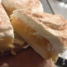kleiner apfel pudding kuchen 3 9 5
