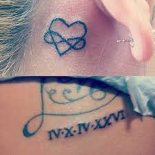 Photo Of Hot Ink Tattoos Body Piercing